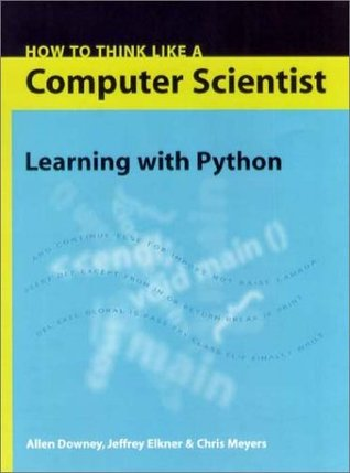 Download online for free How to Think Like a Computer Scientist: Learning with Python ePub