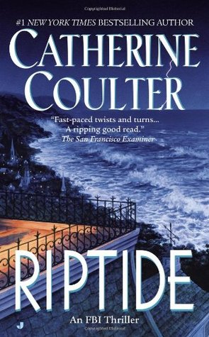 Riptide by Catherine Coulter