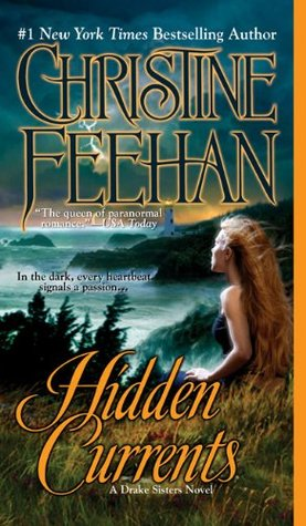 Hidden Currents by Christine Feehan