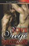 Love Under Siege (Brothers in Arms #2)