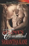At Love's Command (Brothers in Arms, #4)