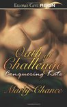 Oath of Challenge: Conquering Kate (Shimerian Oath, #2)