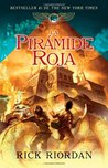 La pirámide roja (Kane Chronicles, #1)
