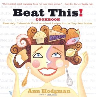Beat This! Cookbook by Ann Hodgman