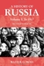 A History of Russia, Volume 1 by Walter G. Moss