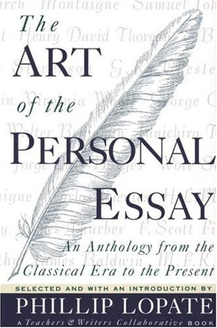 books of personal essays Udpate: for the latest version of this list, subscribe to writerland in the right sidebar to receive 31 great places to publish personal essays in your inbox meghan.