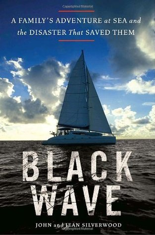 Black Wave by John Silverwood