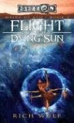 Flight of the Dying Sun by Rich Wulf