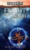 Flight of the Dying Sun (Eberron: Heirs of Ash, #2)