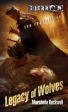 Legacy of Wolves (Eberron: Inquisitives, #3)