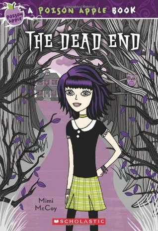 The Dead End by Mimi McCoy
