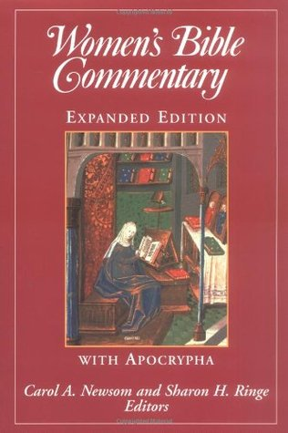 The Women's Bible Commentary with Apocrypha (Expanded Edition)