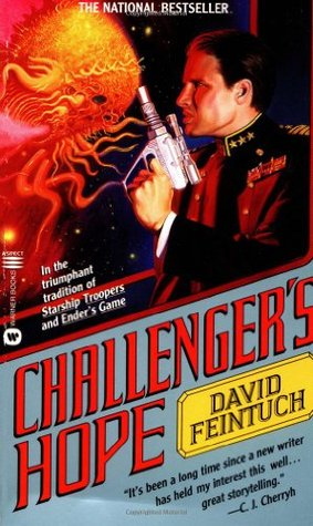 Challenger's Hope by David Feintuch
