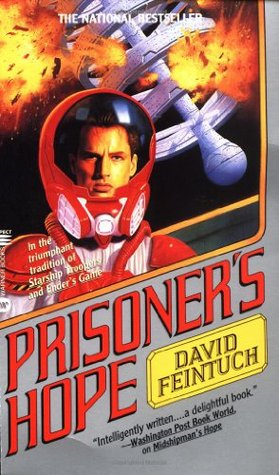Prisoner's Hope by David Feintuch