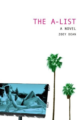 A-List series Zoey Dean epub download and pdf download