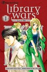 Library Wars: Love & War, Vol. 01 (Library Wars: Love & War, #1)
