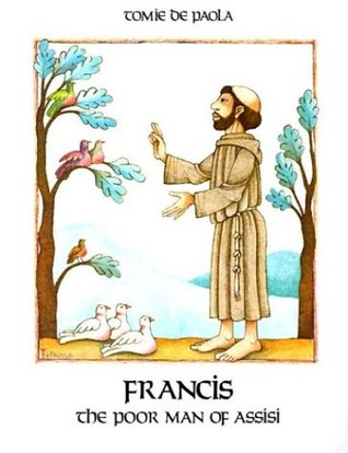 Francis by Tomie dePaola