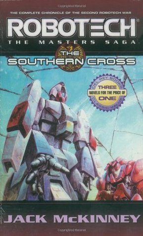 Free Download Robotech: The Masters Saga: The Southern Cross (Robotech #7-9) PDF