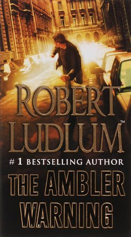 The Ambler Warning by Robert Ludlum
