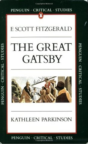 The Great Gatsby by Kathleen Parkinson