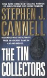 The Tin Collectors (Shane Scully, #1)