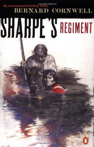 Sharpe's Regiment (Sharpe, #17)