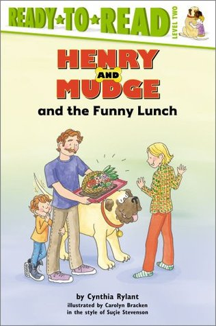Henry and Mudge and the Funny Lunch (Henry and Mudge, #24)