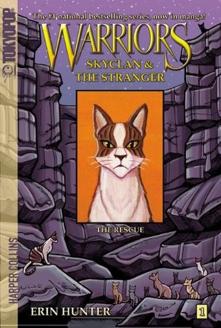 The Rescue by Erin Hunter