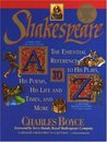 Shakespeare A to Z: The Essential Reference to His Plays, His Poems, His Life and Times, and More