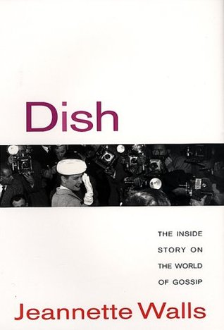 Dish by Jeannette Walls