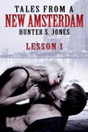 Tales from a New Amsterdam by Jez Jones