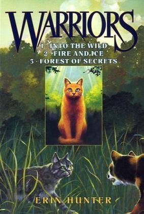 Warriors Boxed Set by Erin Hunter