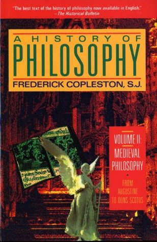 A History of Philosophy 2 by Frederick Charles Copleston