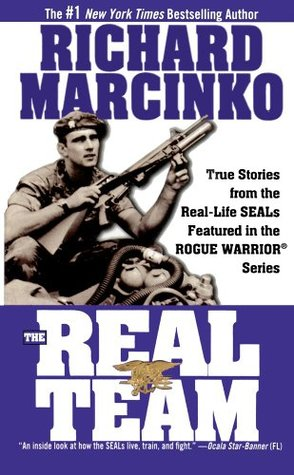 The Real Team by Richard Marcinko