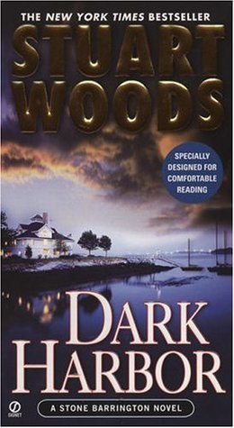Dark Harbor (Stone Barrington, #12)