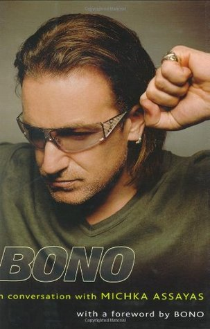 Bono by Michka Assayas