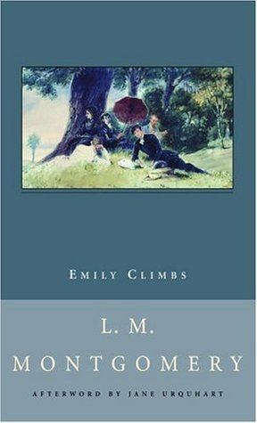 Emily Climbs by L.M. Montgomery