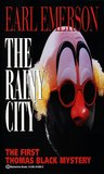 The Rainy City (Thomas Black, #1)