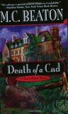 Death of a Cad (Hamish Macbeth, #2)
