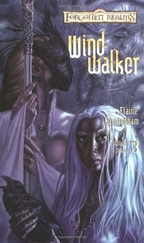 Windwalker by Elaine Cunningham