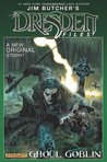 Jim Butcher's Dresden Files by Mark Powers