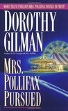Mrs. Pollifax Pursued (Mrs. Pollifax, #11)
