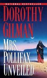 Mrs. Pollifax Unveiled (Mrs. Pollifax #14)