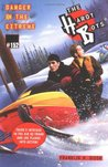 Danger in the Extreme (Hardy Boys, #152)