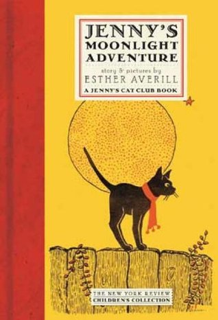 Jennys Moonlight Adventure New York Review Childrens Collection
