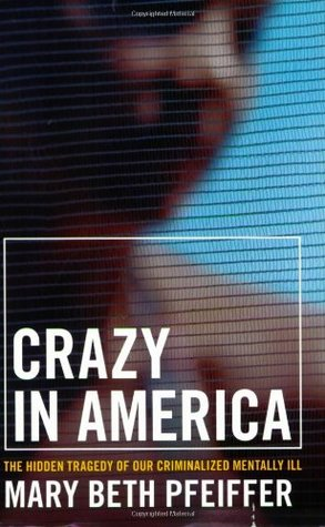 Crazy in America by Mary Beth Pfeiffer