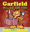Garfield Will Eat for Food (Garfield #48)