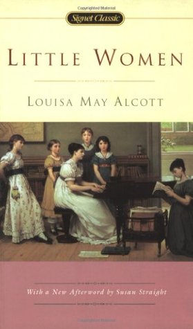 Little Women (Little Women #1)  - Louisa May Alcott