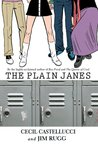 The Plain Janes by Cecil Castellucci