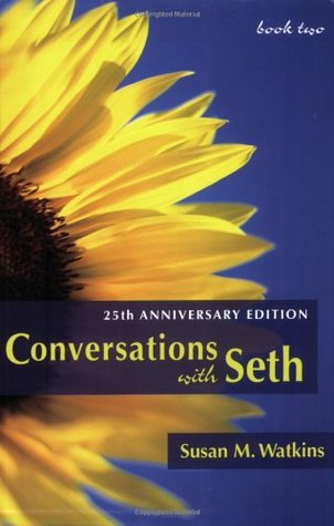 Conversations With Seth, Book 2 by Susan M. Watkins